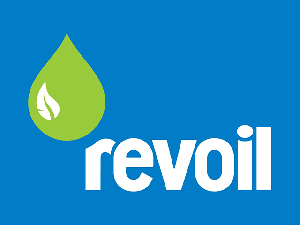 Kefalonia Fuels - Revoil Ραζάτα